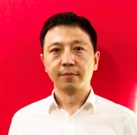 行吟信息(上海)科技有限公司 公共战略副总裁 韩明