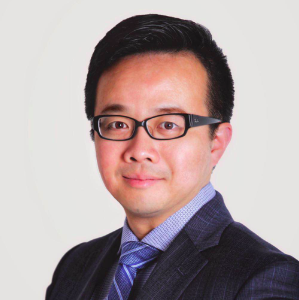 Alipay Canada Head of BD 邹亮