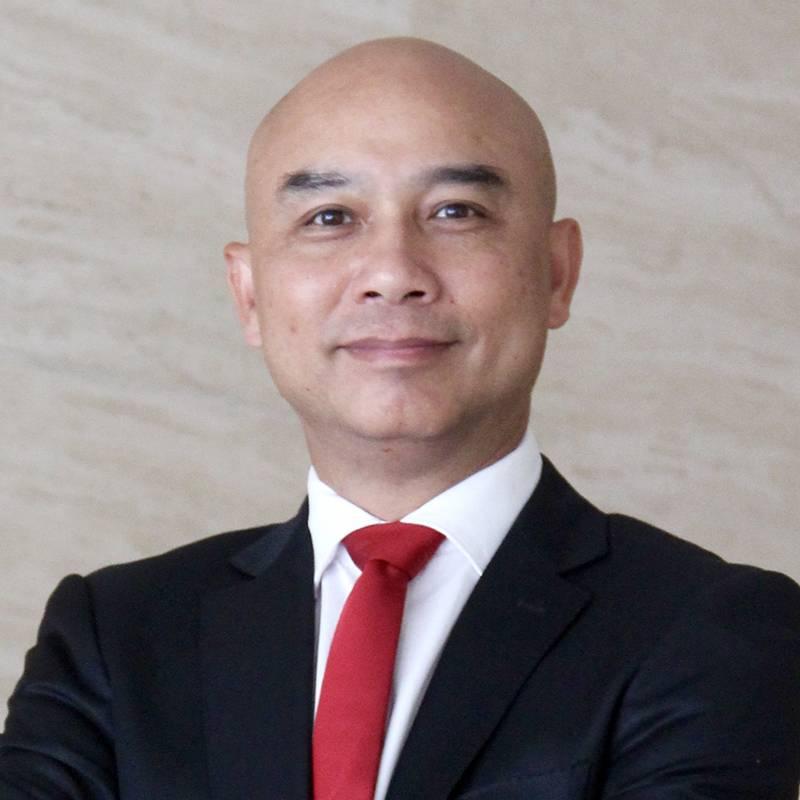 神州信息 金融科技创新中心总经理 潘志江