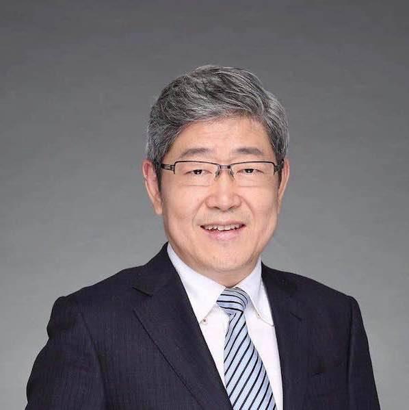 达实智能 董事长 刘磅