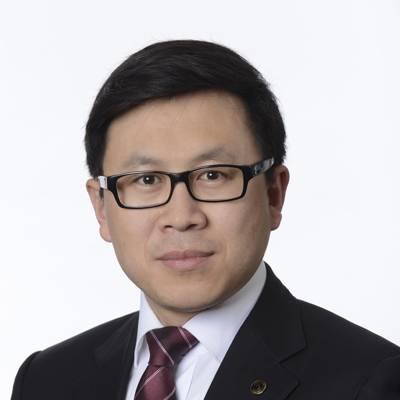 大陆集团 混合动力电动车事业部亚太区总经理 曹彦飞