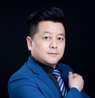 众盟数据 商业拓展副总裁 王志勇