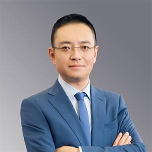 慧聪集团 董事会主席 刘军