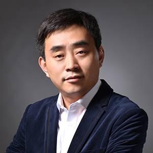 商越网络 创始人兼CEO 苗峰