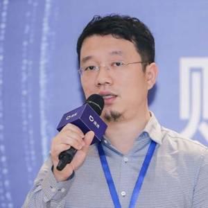 奥比中光 通用事业部副总经理 彭勋禄