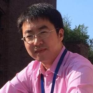 易华录 智慧城市事业部副总经理 张琦
