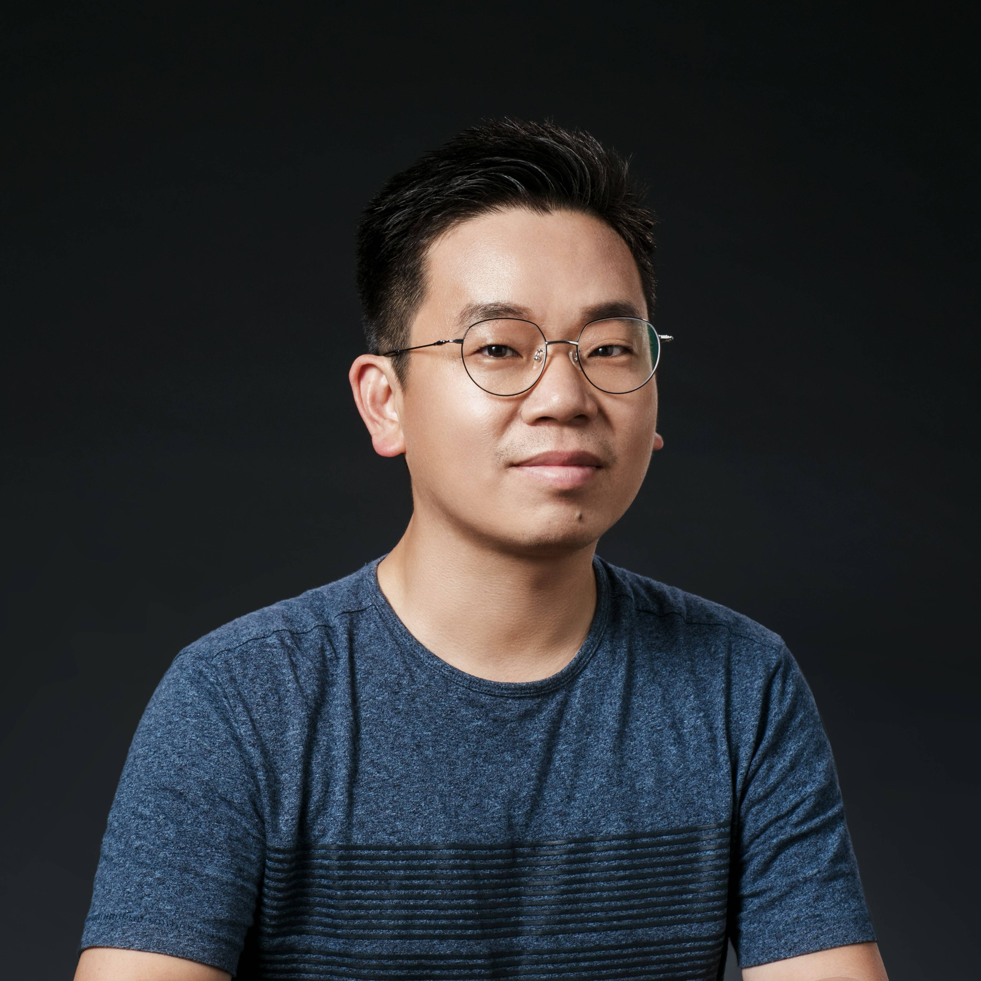 LinearVenture Founder & CEO Harry(Huai) Wang