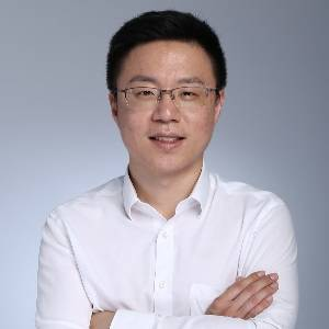 晶泰科技 CEO 馬健