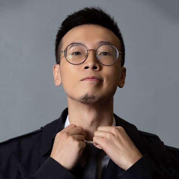 汤先生 创始人 陈华滨