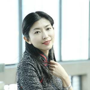 工业互联网产业联盟上海分联盟 常务副秘书长 王旭琴