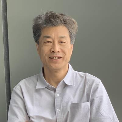 奥动新能源 首席技术官 兰志波
