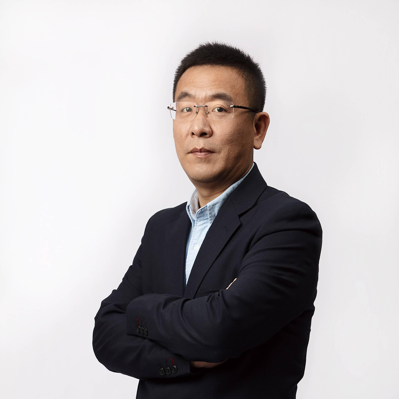 特斯联科技 未来城市事业部副总经理 鲍敏