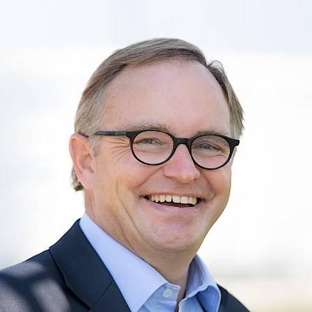 Prognos AG CEO,管理合伙人 Christian B?llhoff