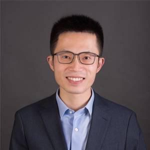 云天励飞 AI商业业务线负责人 黄轩
