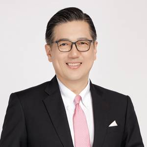 佳都科技 智能技术研究院院长、新加坡国家工程院院士 李德紘