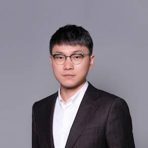 企鵝杏仁 CEO 王仕銳