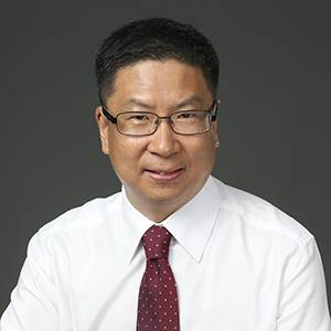 甲骨文 副總裁及中國區技術顧問總經理 謝鵬