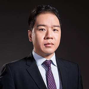 華菁證券 常務副總經理 魏山巍