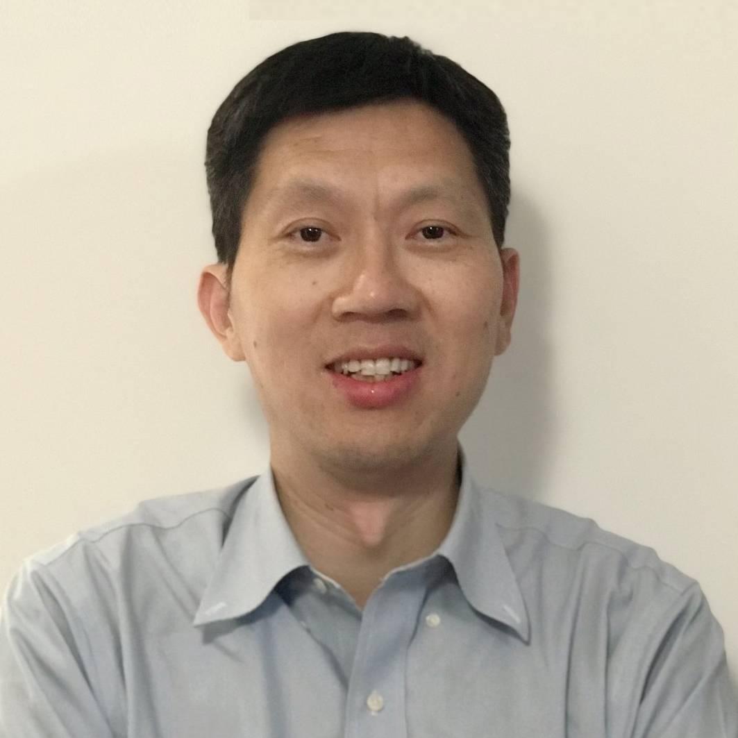 华为 云BU首席PaaS解决方案架构师 周晖