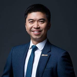 自如 CEO 熊林