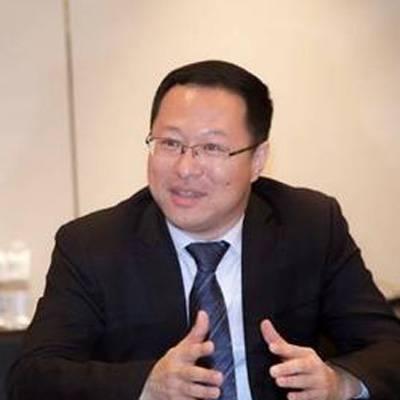 博世中国 销售副总裁 王宏宇