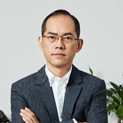 廣汽蔚來 創始人、董事、CEO 廖兵