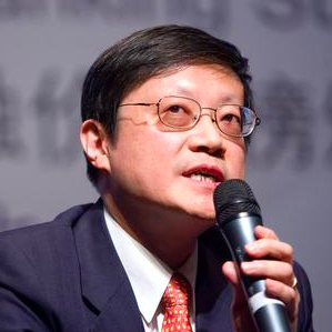 交通銀行 首席經濟學家 連平