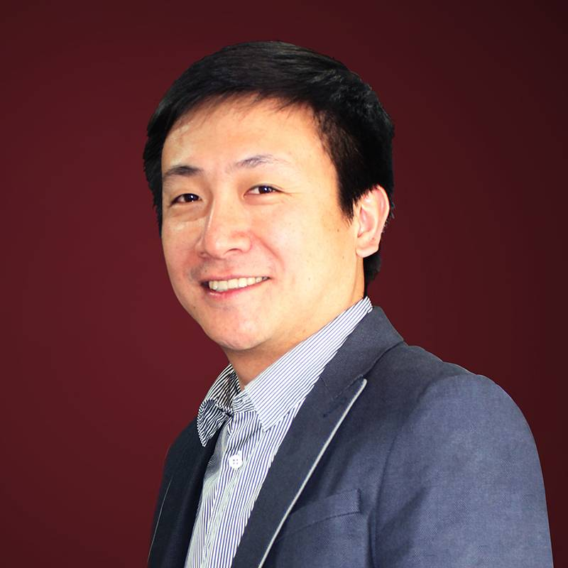 眼神科技 联合创始人兼副总裁 王希佳