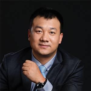 千方科技 副总裁 尚雍明