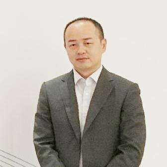 華為 中國區無線與云核心網市場部長 陳丹青