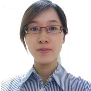 南京工业大学 教授 张伟娜