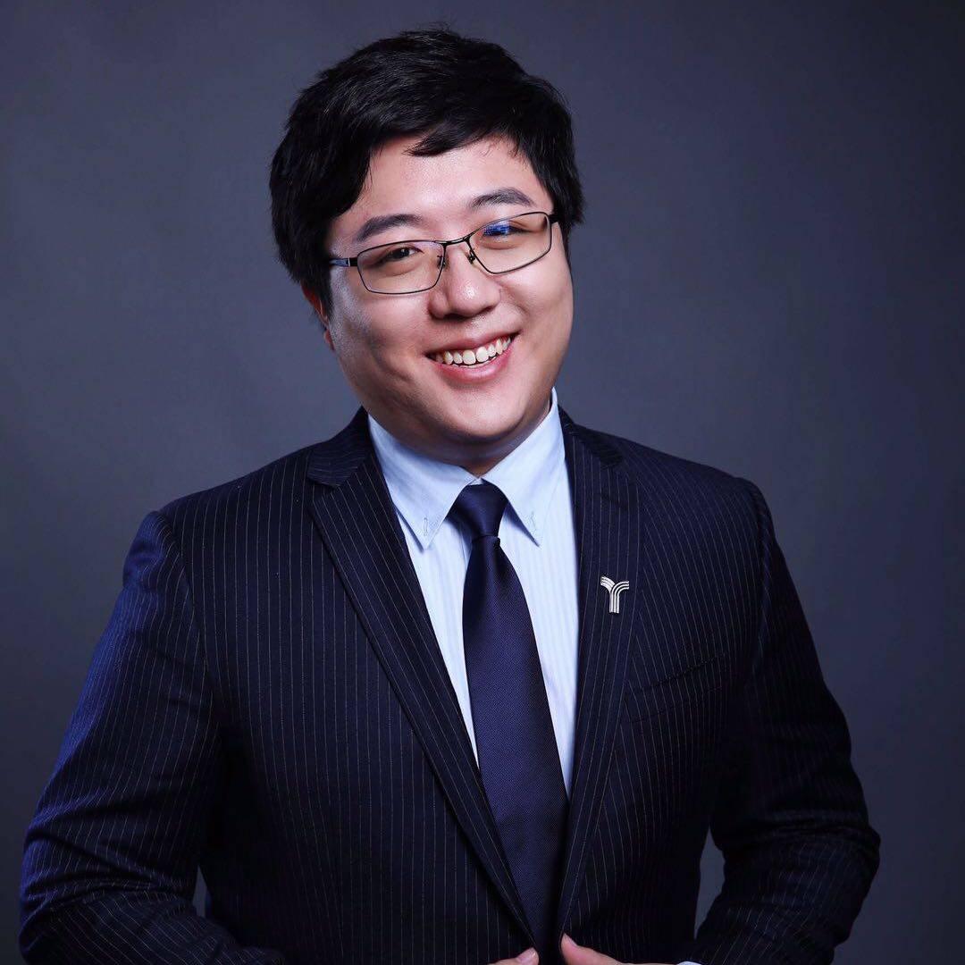 亿欧公司 新制造频道负责人 李基祥