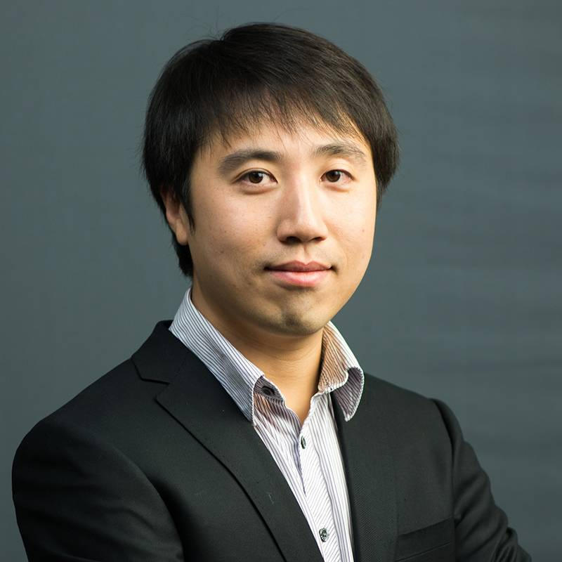 DataVisor维择科技 中国区总经理 吴中