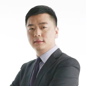 汇纳科技 副总裁 潘潇君