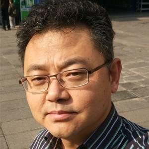 中建材凯盛石墨碳材料有限公司 研发部部长 李玉峰