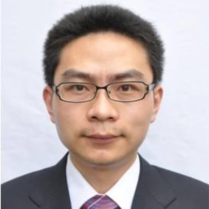 中国航发四川燃气涡轮研究院 主任设计师 刘巧沐
