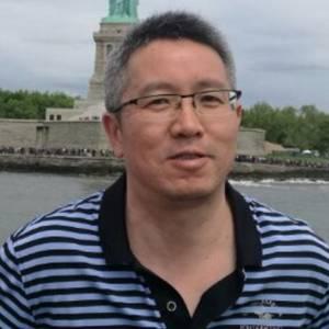 钢铁研究总院高温材料研究所 副总工程师 吕旭东