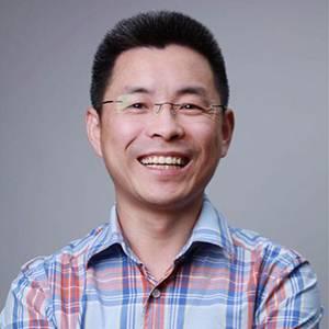 易久批 联合创始人兼COO 陈晟强