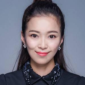 上海东方卫视 主持人 麻伊琳