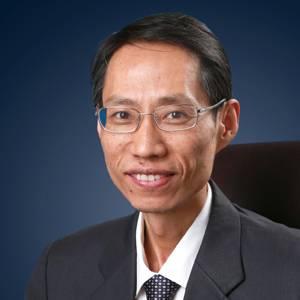 电子科技大学材料与能源学院 书记 周海涛