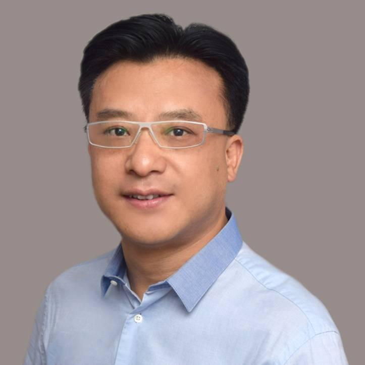 佰才邦 联合创始人,联席总裁 王伟