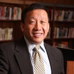 长江商学院 副院长,金融学杰出院长讲席教授 李海涛