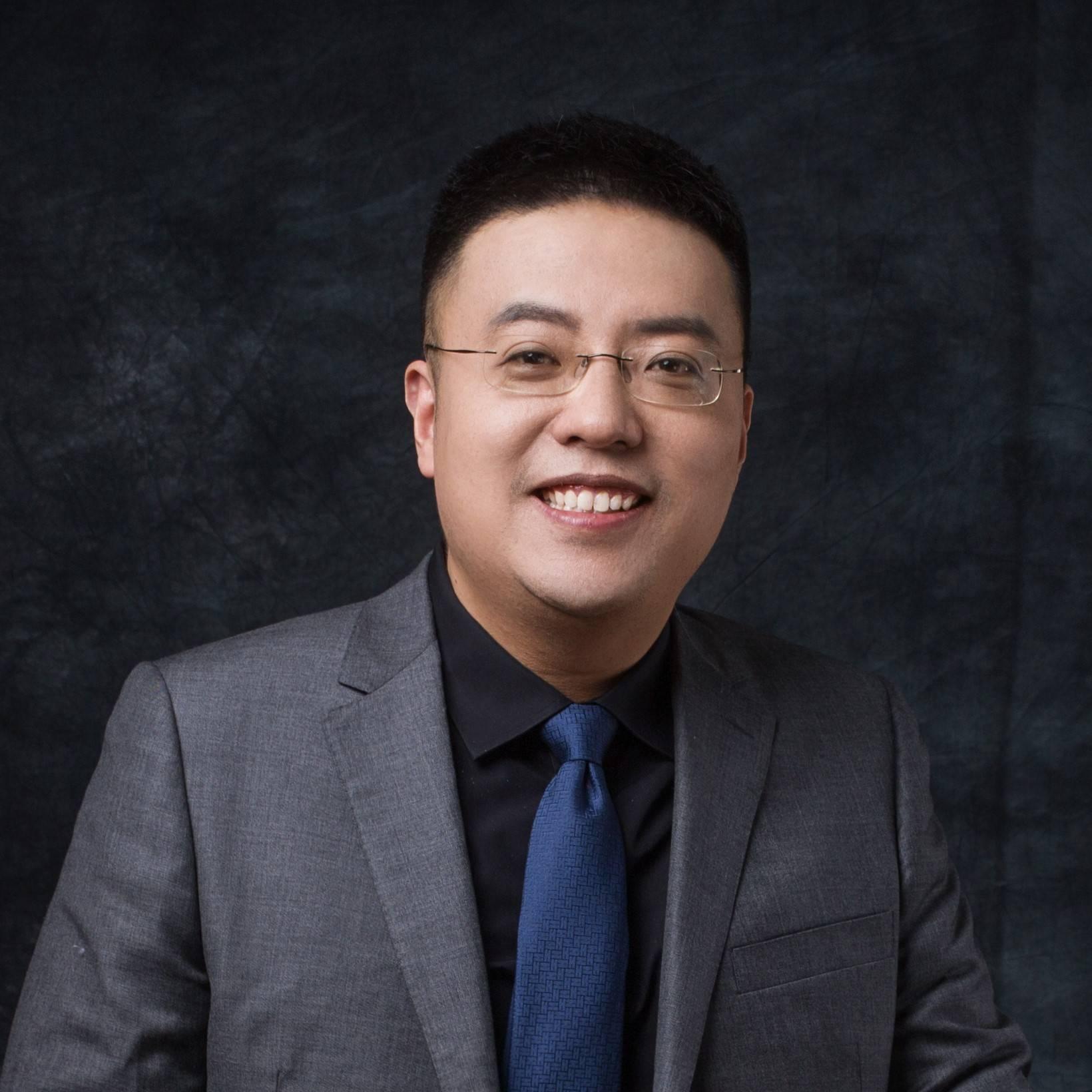天風天睿 副總經理 陳實