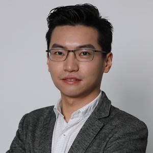 熊貓星廚 創始人 李海鵬
