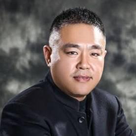 喜家德虾仁水饺 副总经理 高建峰