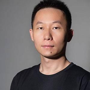 氪信科技 創始人兼CEO 朱明杰