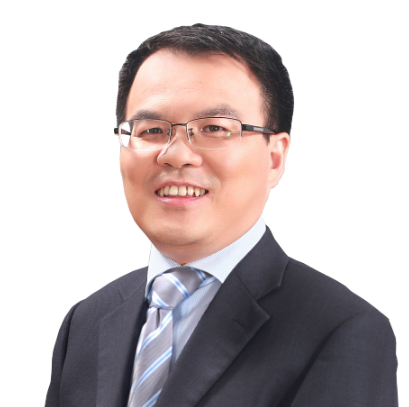 高新兴 常务副总裁 樊晓兵