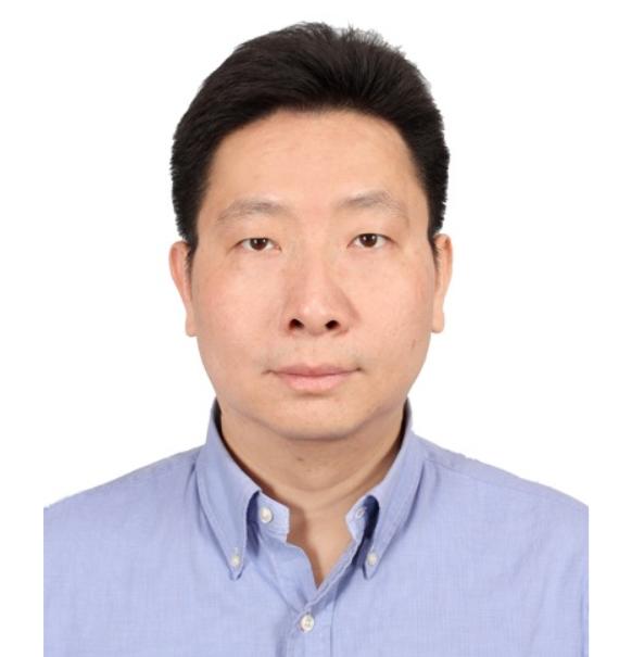 中國移動通信研究院 物聯網研究所副所長 劉瑋