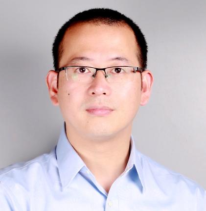 吉利研究院创新中心 总监 杨峰