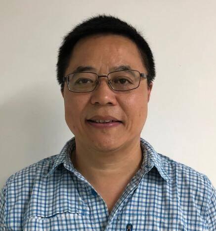 常州華佳醫療器械有限公司 創始人 胡隆勝